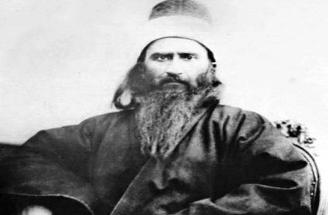 Mirza Bahaullah