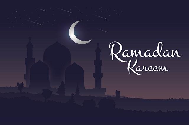 Ramzan Mubarak - Blessings of Ramadan Mubarak