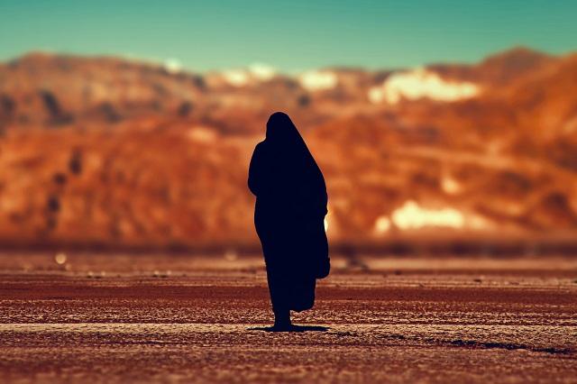 Aurat Islam ke bad